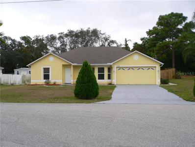 7164 Toledo Road, Spring Hill, FL 34606 - MLS#: W7807629
