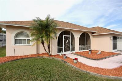 4551 Dumont Street, New Port Richey, FL 34653 - MLS#: W7807630