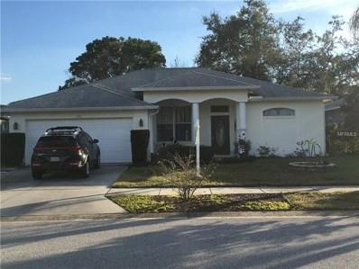 712 Sandy Hills Avenue, Tarpon Springs, FL 34689 - MLS#: W7807637