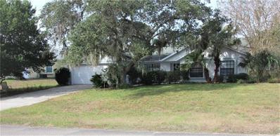13043 Fish Cove Drive, Spring Hill, FL 34609 - MLS#: W7807641