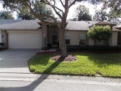11536 Baronwood Court, Hudson, FL 34667 - MLS#: W7807643