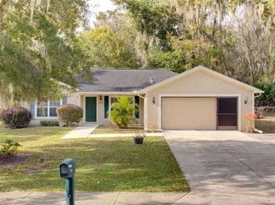 800 Darby Lane, Brooksville, FL 34601 - MLS#: W7807718
