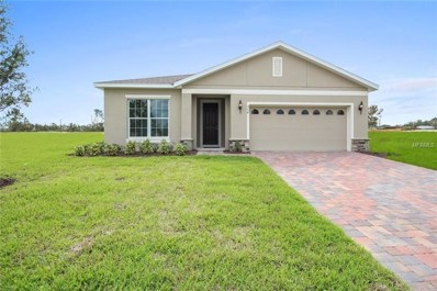 18652 Hunters Meadow Drive, Land O Lakes, FL 34638 - MLS#: W7807725