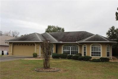 14050 Oleta, Spring Hill, FL 34609 - MLS#: W7807744