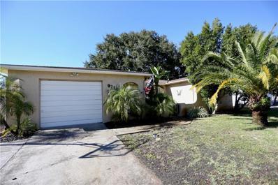 9719 Rainelle Lane, Port Richey, FL 34668 - #: W7807758