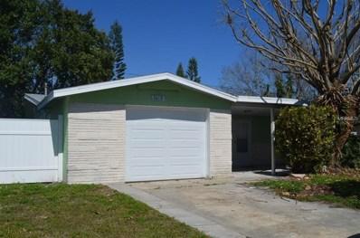 5013 Mile Stretch Drive, Holiday, FL 34690 - MLS#: W7807793