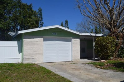 5013 Mile Stretch Drive, Holiday, FL 34690 - MLS#: W7807793