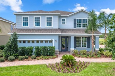 14136 Pokeridge Drive, Riverview, FL 33579 - MLS#: W7807804