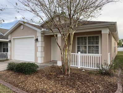 5155 NE 124TH Place, Oxford, FL 34484 - MLS#: W7807808