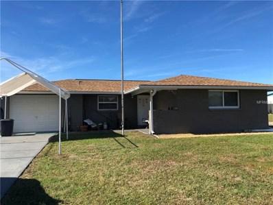 10511 Sweet Lane, Port Richey, FL 34668 - #: W7807810