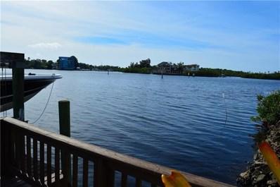 8131 Channel Drive, Port Richey, FL 34668 - MLS#: W7807818