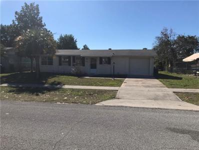 9420 Midway Street, Spring Hill, FL 34608 - MLS#: W7807826