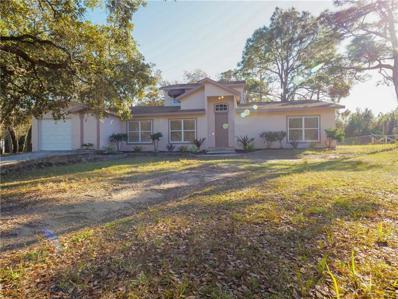 16006 Forzando Avenue, Brooksville, FL 34604 - MLS#: W7807853