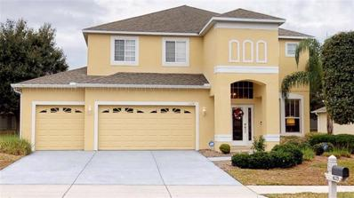 4229 Blakemore Place, Spring Hill, FL 34609 - MLS#: W7807854