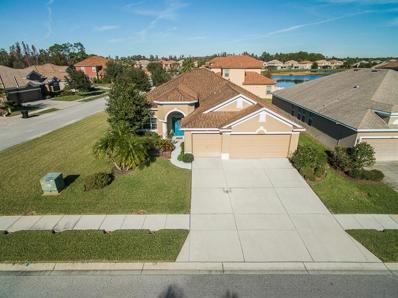 8433 Creedmoor Lane, New Port Richey, FL 34654 - #: W7807859