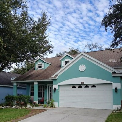 11513 Leda Lane, New Port Richey, FL 34654 - MLS#: W7807862