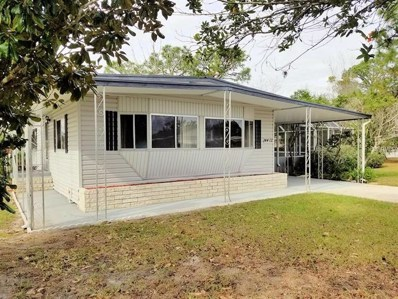 14402 Dehaven Avenue, Brooksville, FL 34613 - MLS#: W7807874