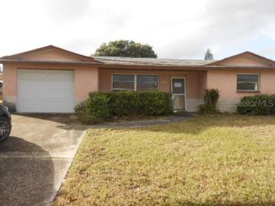 9325 Lido Lane, Port Richey, FL 34668 - #: W7807877
