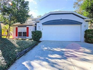 1734 Hunter Lane, Tarpon Springs, FL 34689 - MLS#: W7807925