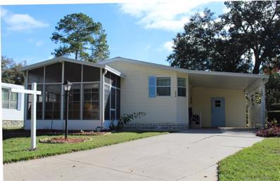 2805 Kingswood Circle, Brooksville, FL 34604 - MLS#: W7807927