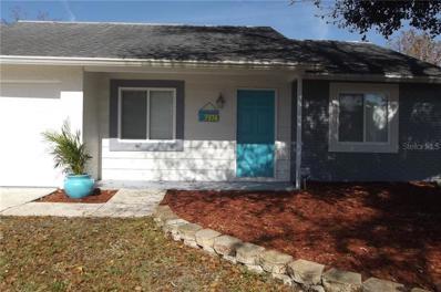 7974 Knox Loop, New Port Richey, FL 34655 - MLS#: W7807929