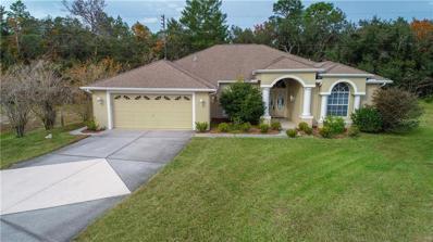 14444 Diamond Ridge Court, Hudson, FL 34667 - MLS#: W7807956