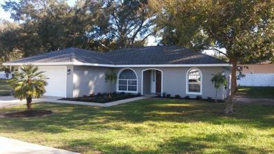 804 Crestview Circle E, Wildwood, FL 34785 - MLS#: W7807964