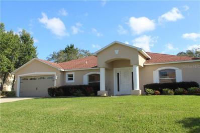 1116 MacFarlane Avenue, Spring Hill, FL 34608 - MLS#: W7808023