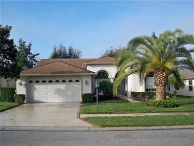 18503 Gentle Breeze Court, Hudson, FL 34667 - MLS#: W7808070