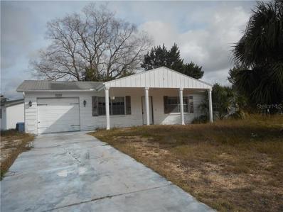 7201 Coventry Drive, Port Richey, FL 34668 - MLS#: W7808082