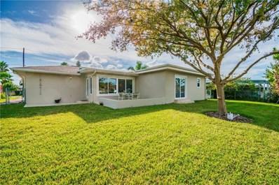 4121 Floramar Terrace, New Port Richey, FL 34652 - MLS#: W7808135