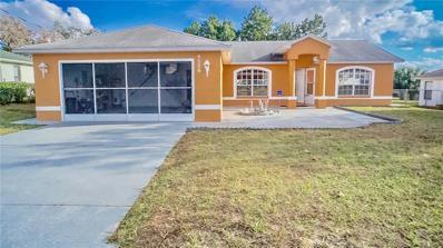 4596 Mariner Boulevard, Spring Hill, FL 34609 - MLS#: W7808140