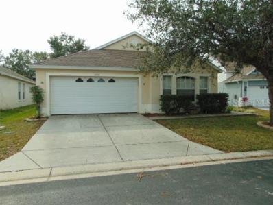 11552 Leda Lane, New Port Richey, FL 34654 - MLS#: W7808158