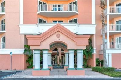 4516 Seagull Drive UNIT 303, New Port Richey, FL 34652 - MLS#: W7808166