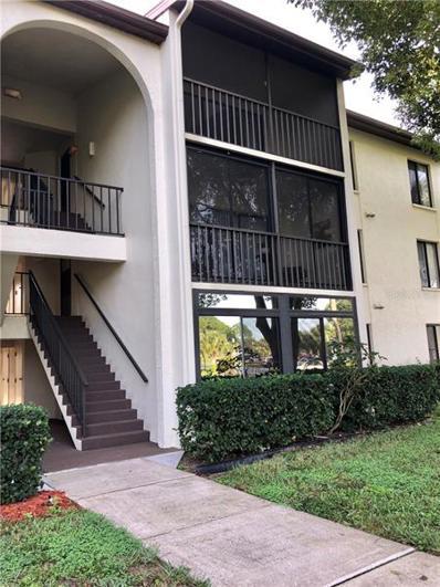 1871 Pine Ridge Way W UNIT B3, Palm Harbor, FL 34684 - #: W7808185
