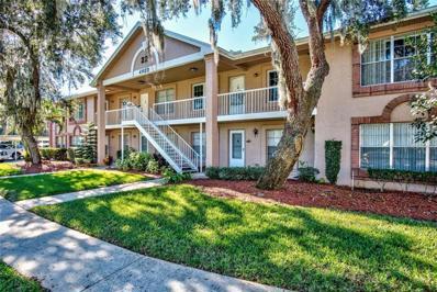 4923 Sunnybrook Drive UNIT 21, New Port Richey, FL 34653 - MLS#: W7808191