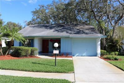 11602 Golden Rain Drive, New Port Richey, FL 34654 - MLS#: W7808220