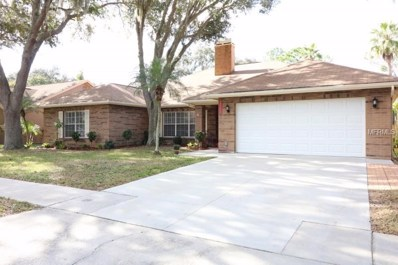12120 Shady Forest Drive, Riverview, FL 33569 - MLS#: W7808222