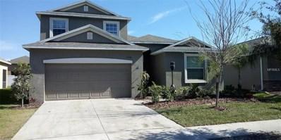 12446 Duckett Court, Spring Hill, FL 34610 - #: W7808257