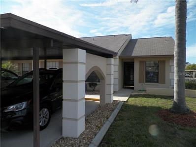 1837 Rising Sun Drive, Holiday, FL 34690 - MLS#: W7808290