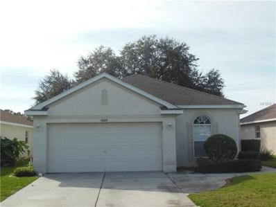 16608 Caracara Court, Spring Hill, FL 34610 - MLS#: W7808302