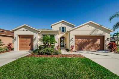 1840 Hidden Springs Drive, Trinity, FL 34655 - #: W7808310