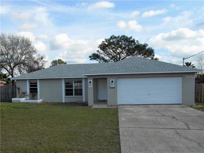 3240 Montano Avenue, Spring Hill, FL 34609 - MLS#: W7808311