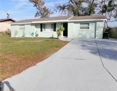 5030 Thames Drive, New Port Richey, FL 34652 - MLS#: W7808313