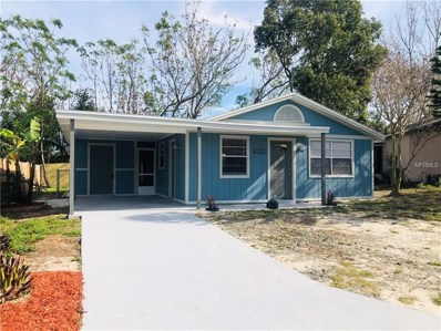 4048 Pecos Drive, New Port Richey, FL 34653 - MLS#: W7808318