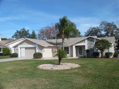 4420 Hoffman Avenue, Spring Hill, FL 34606 - #: W7808325