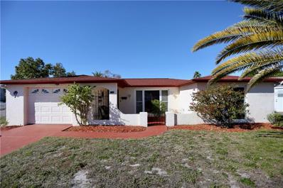 1115 Viking Drive, Holiday, FL 34691 - MLS#: W7808344