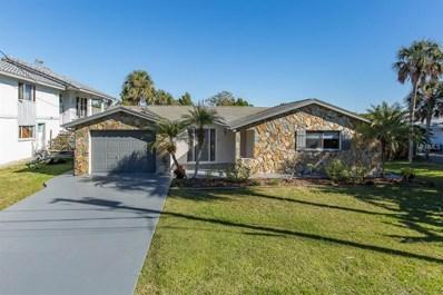 5254 Miller Bayou Drive, Port Richey, FL 34668 - MLS#: W7808368