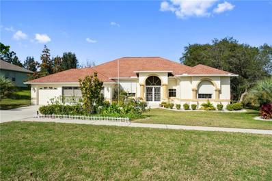 13413 Lawrence Street, Spring Hill, FL 34609 - MLS#: W7808374
