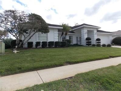 8700 Helmsly Lane, Hudson, FL 34667 - MLS#: W7808409